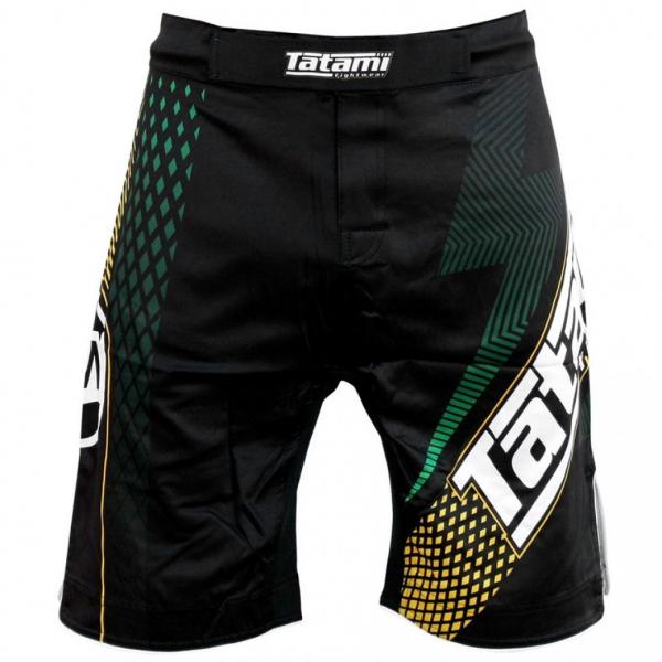 TATAMI MMA短褲 VELOCITY NO GI SHORTS / 格鬥褲