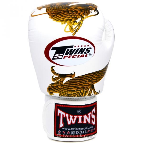 TWINS 雙龍拳套