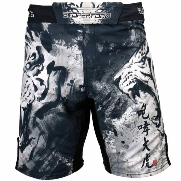 咆哮大虎 [FS-38] MMA 短褲 / 格鬥褲