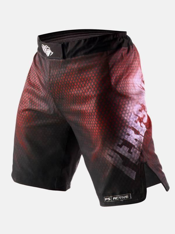 PERESVIT 傳奇日落 MMA短褲 / 格鬥褲