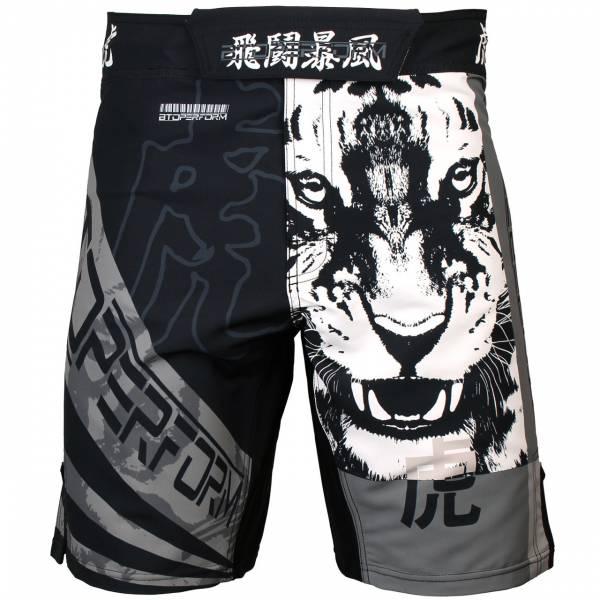西伯利亞虎 [FS-24] MMA 短褲 / 格鬥褲