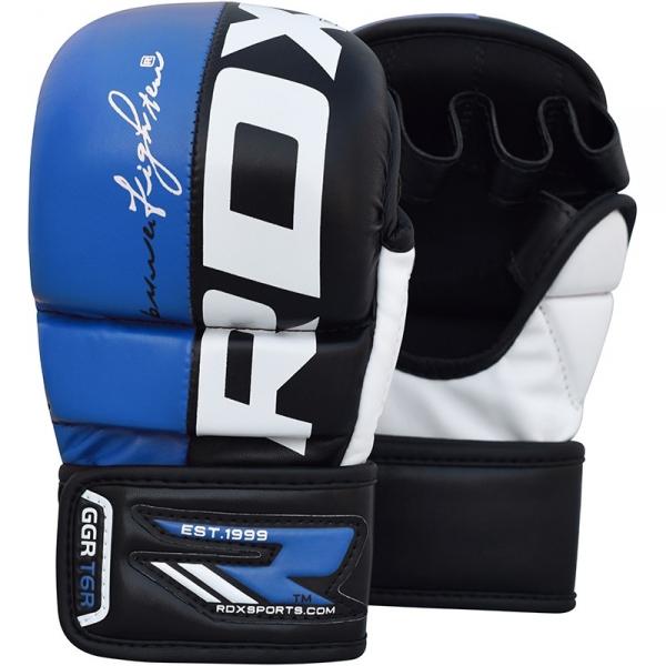 RDX MMA T6 GLOVES 拳套