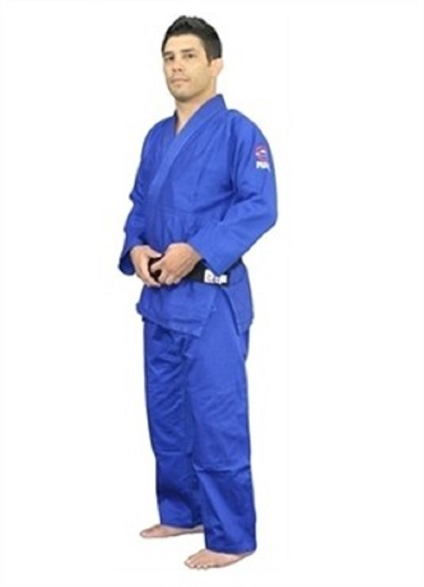 FUJI 柔道服 SPORTS DOUBLE WEAVE JUDO GI (FDB)