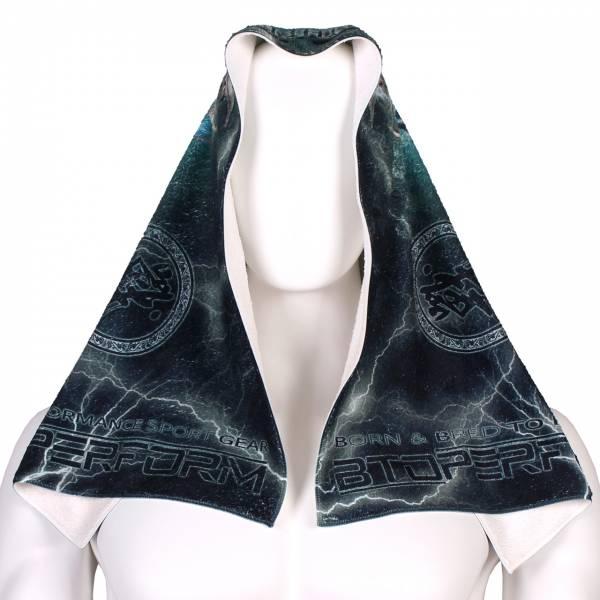 雅典娜 [ST-104] 超細纖維運動毛巾 (L)