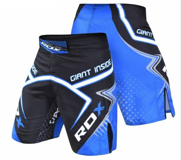 RDX GIANT INSIDE MMA SHORTS MMA短褲 / 格鬥褲