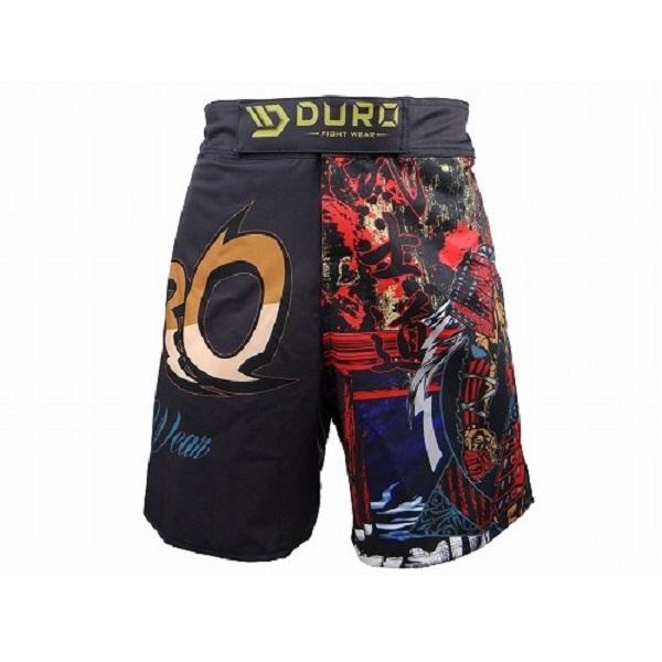 DURO Fight Shorts SAMURAI