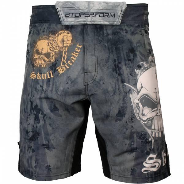 SKULL BREAKER [FS-56] MMA 短褲 / 格鬥褲