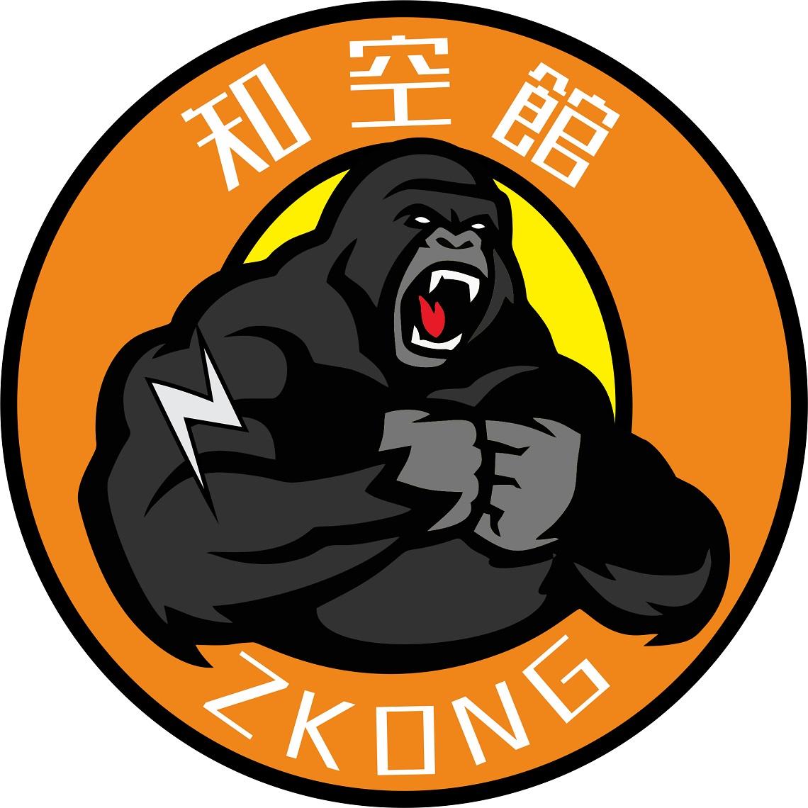 知空館  ZKONG