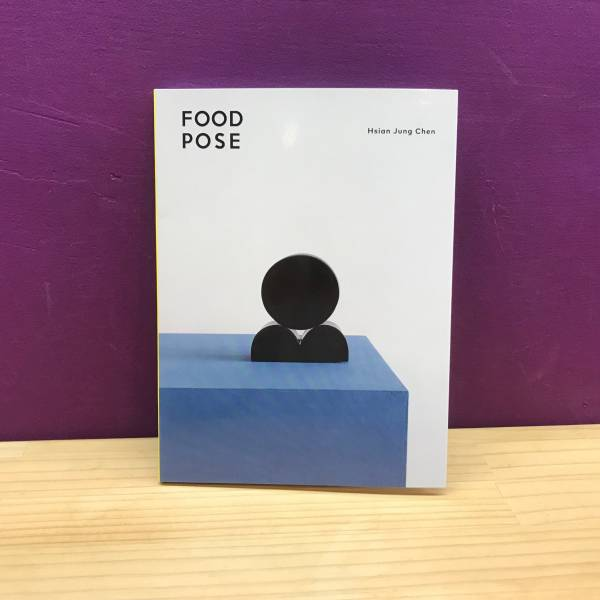 FOOD POSE
