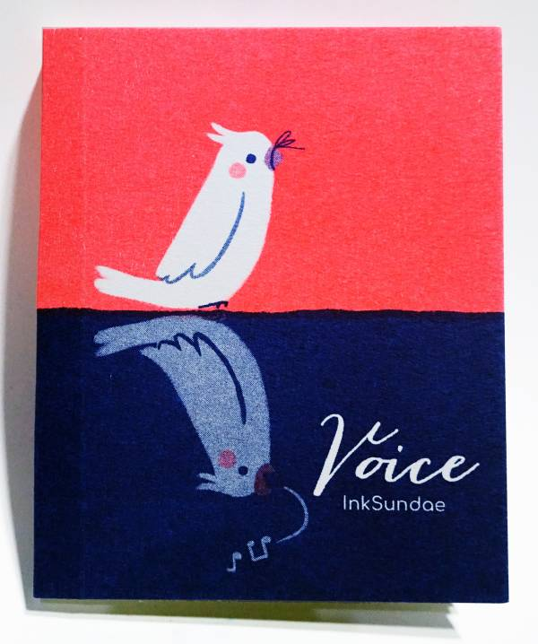 Voice InkSundae