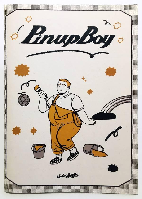 Pinupboy
