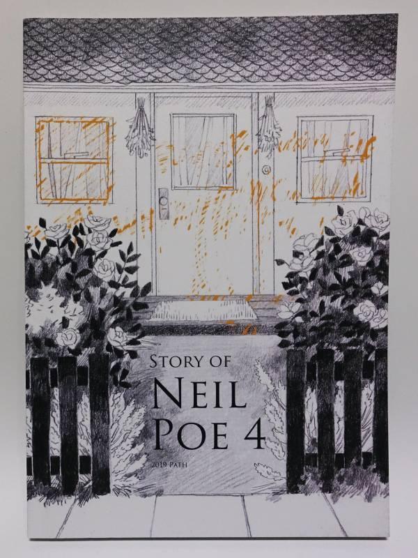 STORY OF NEIL POE vol.4