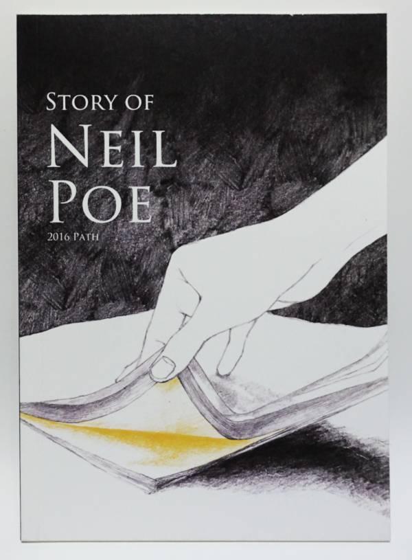 STORY OF NEIL POE vol.1