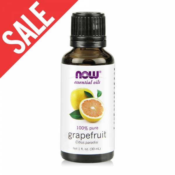 限時【NOW】葡萄柚精油(30 ml) Grapefruit Oil 檸檬 精油,美白,保養,放鬆,皮膚,壓力,按摩,面膜,空氣清淨,now,精油,檸檬