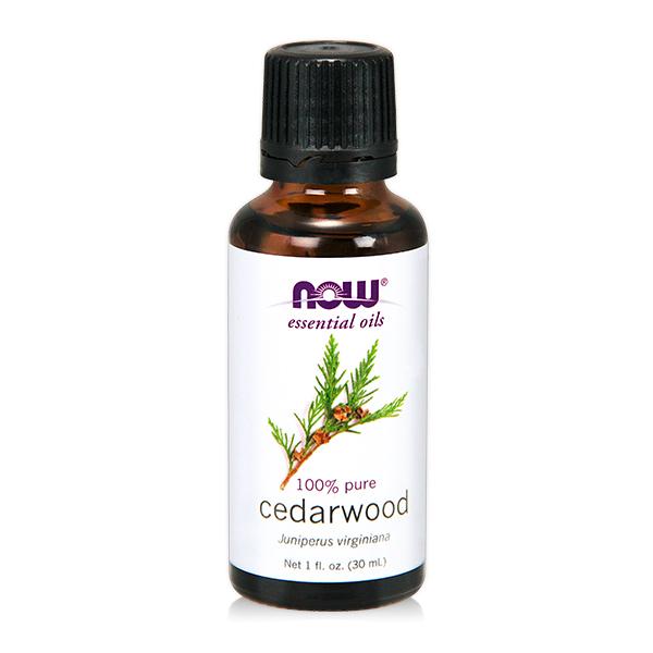 【NOW】雪松精油(30 ml) Cedarwood Oil 保養,放鬆,皮膚,壓力,蚊蟲 叮咬 推薦,按摩,now,精油,雪松