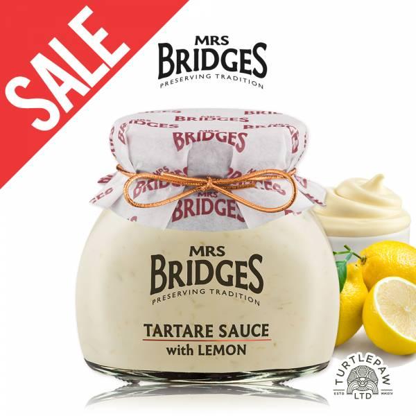 【MRS. BRIDGES】英橋夫人檸檬塔塔醬(180公克) 效期2020/07 檸檬塔塔,MRS. BRIDGES,英橋夫人,果醬