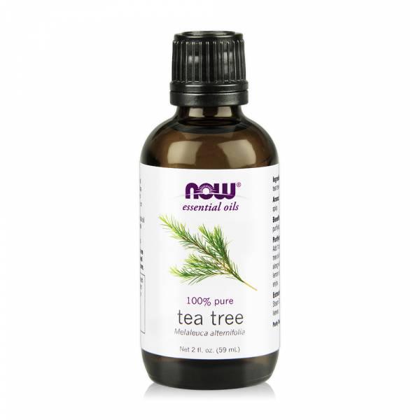 【NOW】茶樹精油(59 ml) Tea Tree Oil  茶樹 精油,抗痘,面膜,保養,放鬆,皮膚,壓力,按摩,now,精油,茶樹