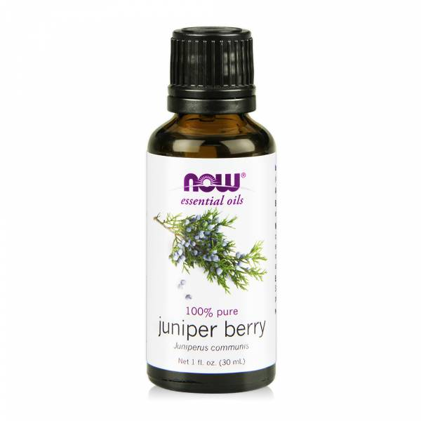 【NOW】杜松漿果精油(30 ml) Juniper Berry Oil 杜松漿果,,面膜,保養,放鬆,皮膚,壓力,按摩,now,精油,杜松漿果