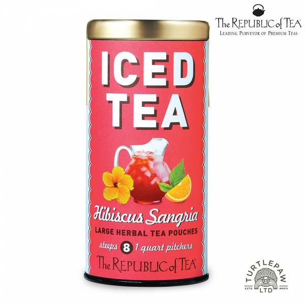 【茶本共和國】山芙蓉冰茶-西班牙桑格莉亞風味(8包) 山芙蓉冰茶,西班牙桑格莉亞風味,茶本共合國,tea,茶