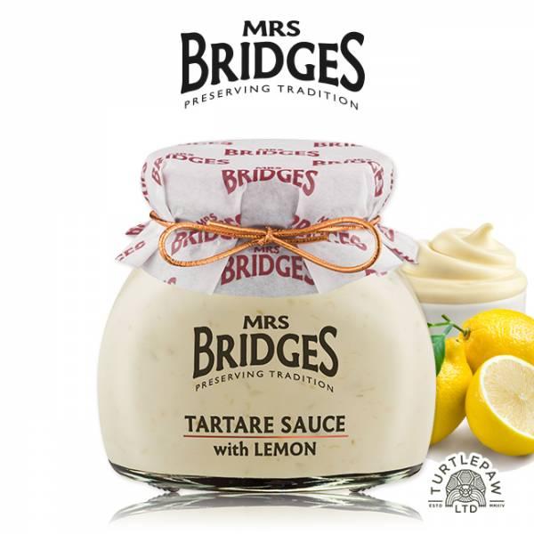 【MRS. BRIDGES】英橋夫人檸檬塔塔醬(180公克) 檸檬塔塔,MRS. BRIDGES,英橋夫人,果醬
