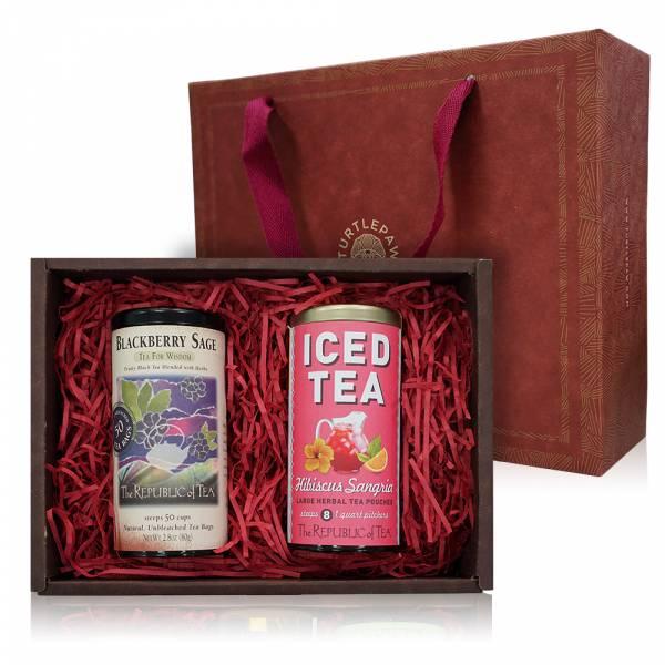 茶本共和國茶葉禮盒 禮盒組,茶葉