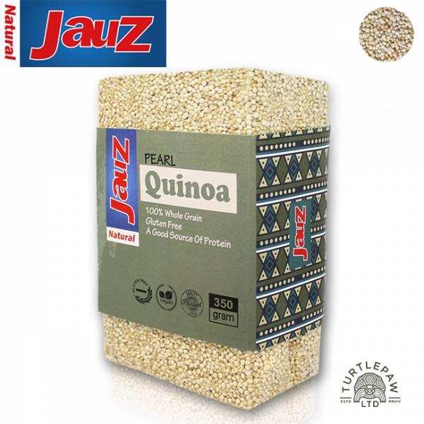 【JAUZ喬斯】白藜麥QUINOA 1包 (350公克) JAUZ,喬斯,藜麥,QUINOA,