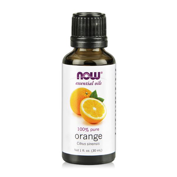 【NOW】活力甜橙精油(30 ml) Orange Oil / 純精油 甜橙 精油,甜橙 功效,抗痘,面膜,保養,放鬆,皮膚,壓力,按摩,美白,保濕,細紋,雀斑,now,精油,甜橙