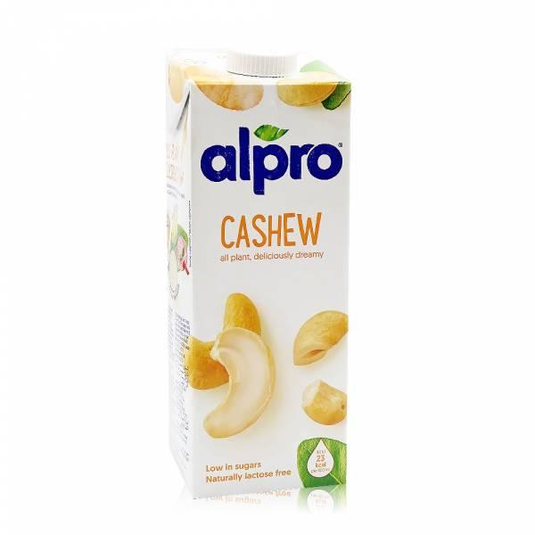 【ALPRO】原味腰果奶(1公升)  堅果奶,植物奶,飲品, ALPRO, 腰果奶
