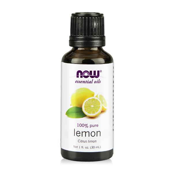 【NOW】檸檬精油(30 ml) Lemon Oil / 純精油 檸檬 精油,美白,保養,放鬆,皮膚,壓力,按摩,面膜,空氣清淨,now,精油,檸檬