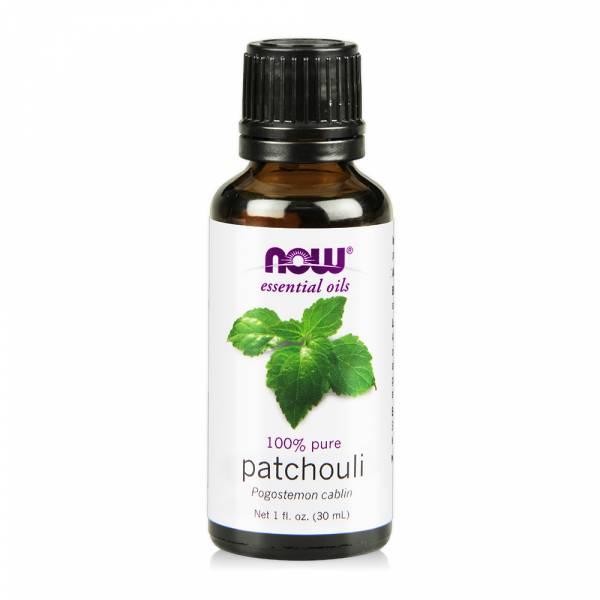 【NOW】廣藿香精油(30 ml) Patchouli Oil 廣藿香精油,按摩,now,精油,廣藿香