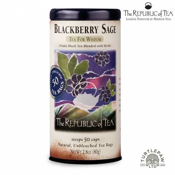 【茶本共和國】黑莓鼠尾草風味紅茶(50包) 黑莓鼠尾草風味,紅茶,茶本共合國,tea,茶