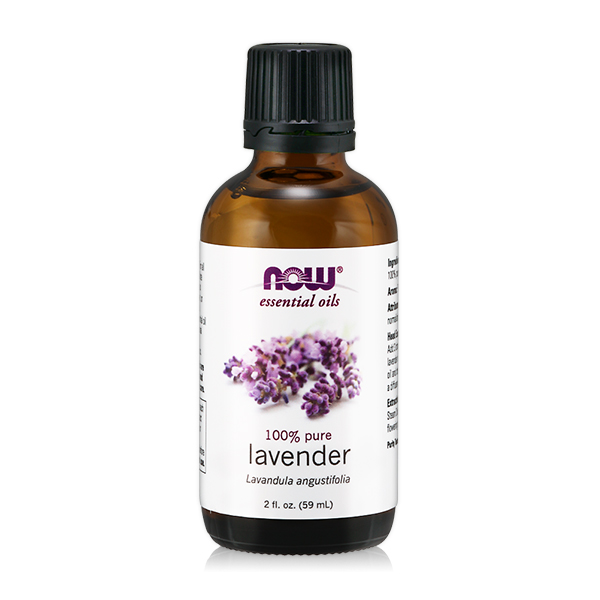 【NOW】薰衣草精油 (59 ml) Lavender Oil  保養,放鬆,皮膚,壓力,按摩,薰衣草 精油,失眠 怎麼辦,助眠,now,精油,薰衣草