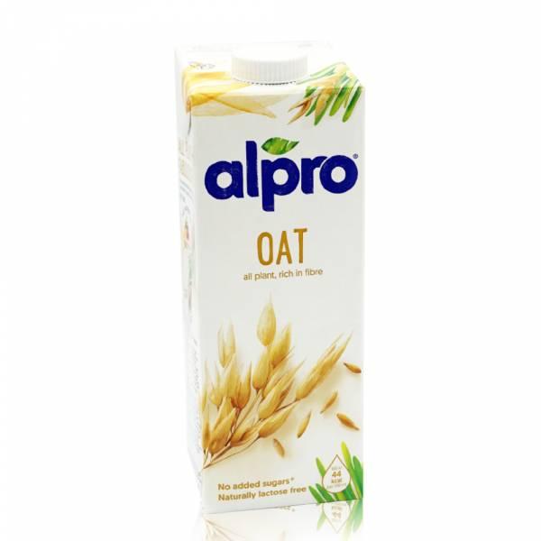 【ALPRO】原味燕麥奶(1公升) 效期至2021/11/15 堅果奶,植物奶,飲品,燕麥奶