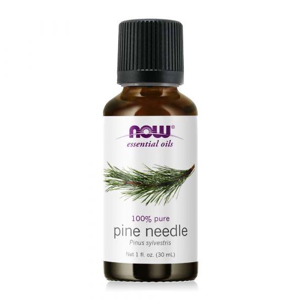 新品【NOW】松針精油(30 ml) Pine Needle / 純精油 松針精油,SPA,芳療,保養,香氛,按摩,美白,now,精油