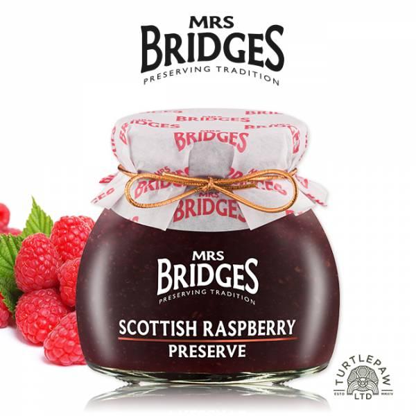 【MRS. BRIDGES】英橋夫人蘇格蘭覆盆莓果醬(小)113g  MRS. BRIDGES,英橋夫人,蘇格蘭覆盆莓,果醬,覆盆莓