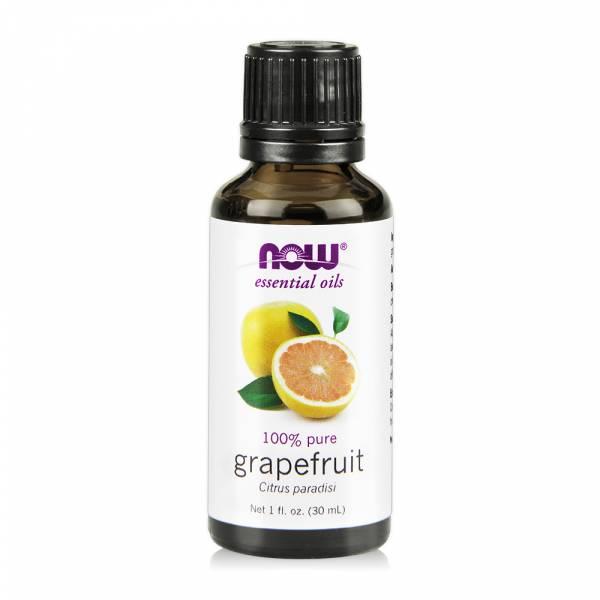 【NOW】葡萄柚精油(30 ml) Grapefruit Oil 檸檬 精油,美白,保養,放鬆,皮膚,壓力,按摩,面膜,空氣清淨,now,精油,檸檬