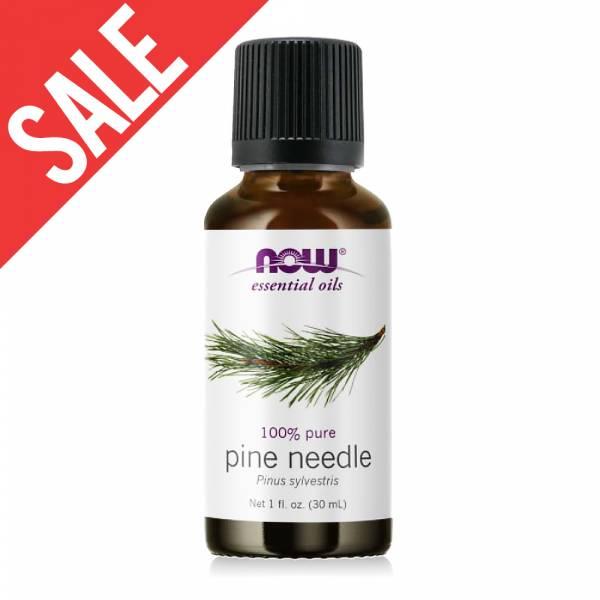 限時【NOW】松針精油(30 ml) Pine Needle / 純精油 松針精油,SPA,芳療,保養,香氛,按摩,美白,now,精油