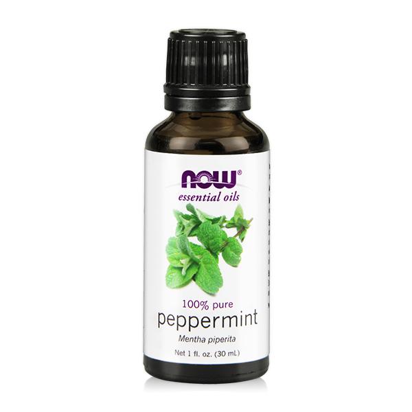 即期【NOW】胡椒薄荷精油(30 ml) Peppermint Oil 效期至2022/4  胡椒薄荷 精油,薄荷 功效,提神,保養,放鬆,壓力,按摩,緊張,now,精油,薄荷