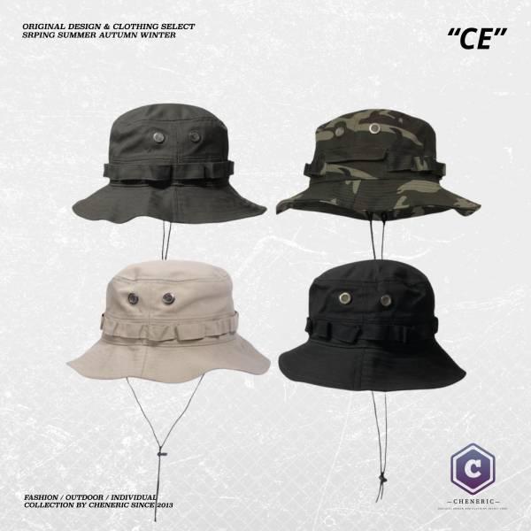 【奔尼漁夫帽】Outdoor戶外透氣伸縮 BONNIE HAT 戶外,工裝,outdoor,漁夫帽,奔尼帽