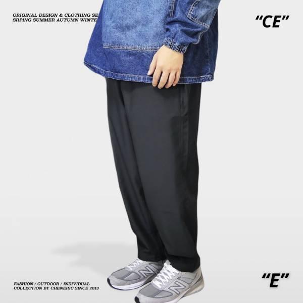 【錐型西裝長褲】日系寬鬆Cityboy 寬鬆,錐型,日系,Cityboy,cheneric