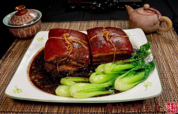 東坡肉(家庭包)兩塊裝