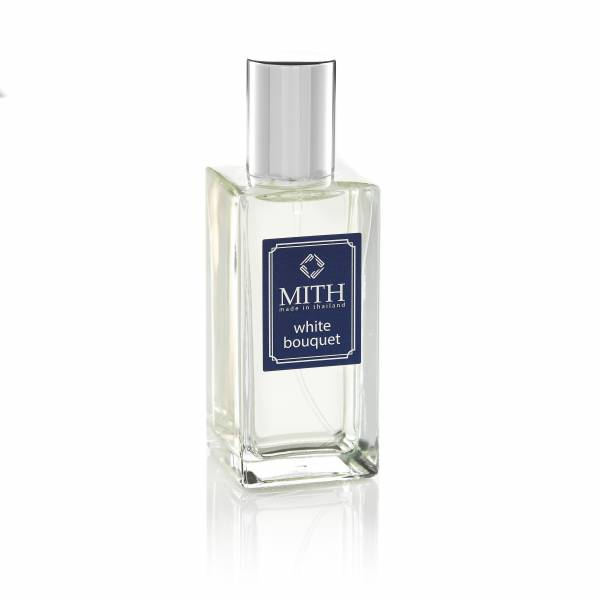 MITH 白花花 淡香精 50 ml.