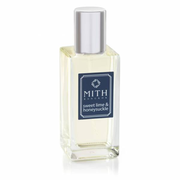 MITH sweet lime & honeysuckle 甜園 淡香精 50 ml.