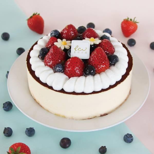 水果情挑-6吋 提拉米蘇,正統提拉米蘇,義式提拉米蘇,慶生,台北人氣蛋糕,生日蛋糕,網購蛋糕,蛋糕推薦,水果蛋糕