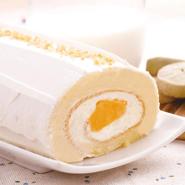 芒果卡士達捲 芒果卡士達捲,芒果捲,冰淇淋蛋糕捲,彌月,台北人氣蛋糕,網購蛋糕,蛋糕推薦,宅配蛋糕,彌月蛋糕,彌月蛋糕推薦,宅配蛋糕推薦,團購蛋糕推薦,送禮
