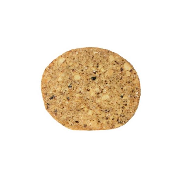 咖啡杏仁角餅乾(罐裝) 手工餅乾,餅乾,伴手禮