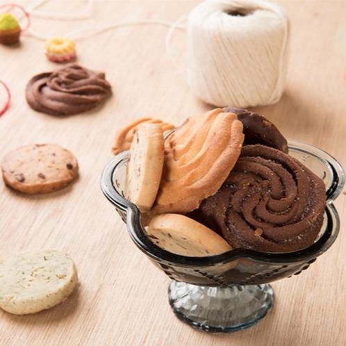 綜合餅乾禮盒 (6入) 彌月蛋糕,生日蛋糕,生日蛋糕推薦,水果蛋糕,凱莉小姐,禮盒,手工餅乾