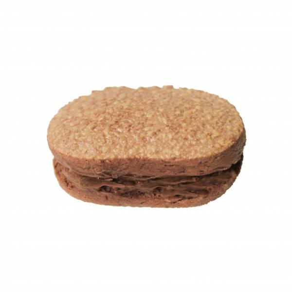 巧克力達克瓦茲 巧克力,達克瓦茲,比利時巧克力奶油霜,嚴選進口杏仁粉