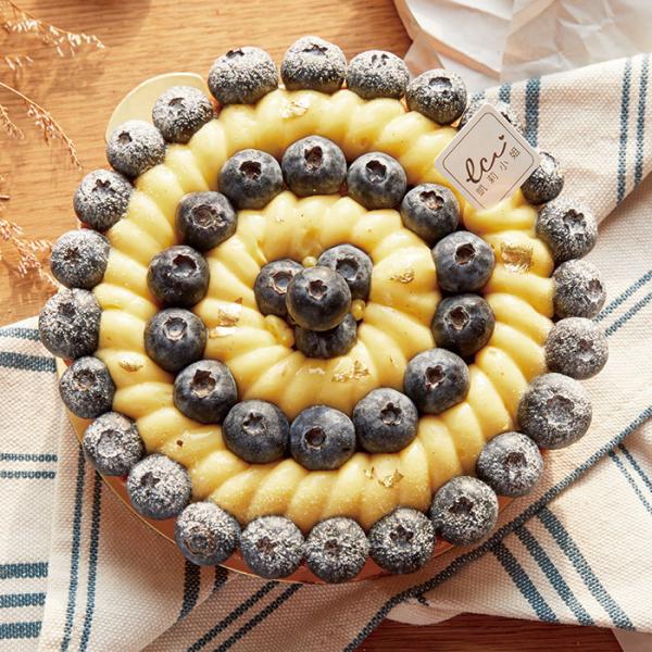 法式午夜藍塔 午夜藍莓塔,藍莓塔,甜點,台北人氣甜點,網購蛋糕,蛋糕推薦,甜點推薦,手工塔,手工塔推薦,水果塔