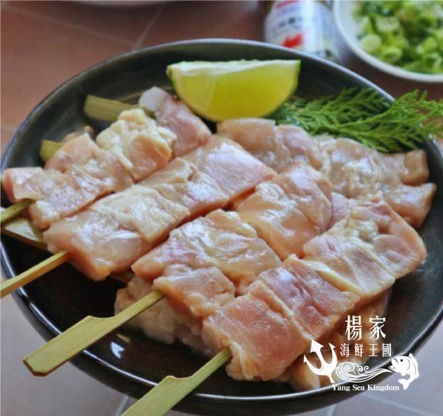 雞肉串8串(280g/包)